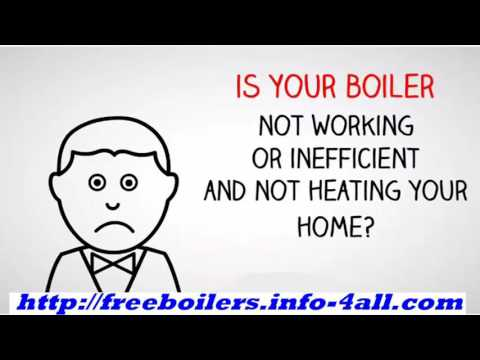 Free Boiler Replacement Barnoldswick