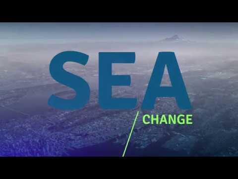 SeaChange - Port of Seattle 2017
