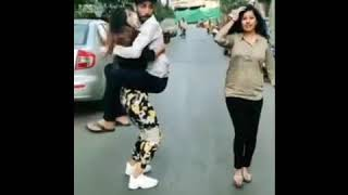 MUST WATCH FUNNY COMEDY TIK TOK VIDEO