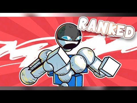 🔴 RANKED Gameplay | Toribash