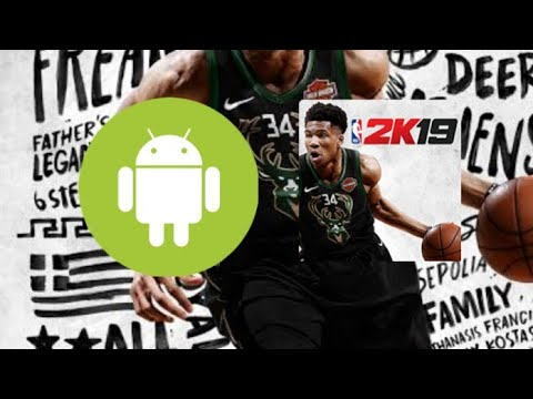 How To Install NBA 2K19 On Android (LATEST)