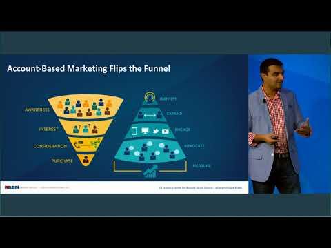 I Heart ABM: Bringing Sales and Marketing Together