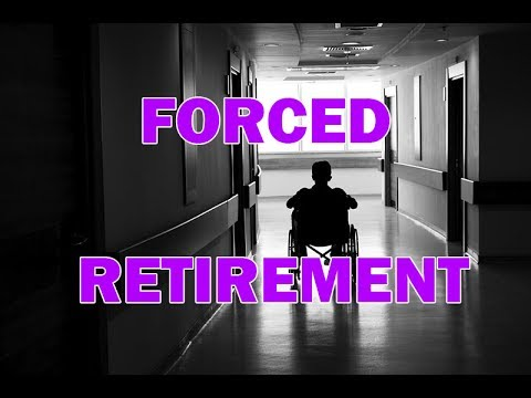 Forced Disability Retirement For Police Officers, Is This Right? LEO Round Table episode 260