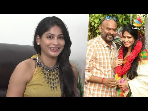 I was promoted as wife to Siva in Chennai 28 - Part 2 : Actress Vijayalakshmi Interview