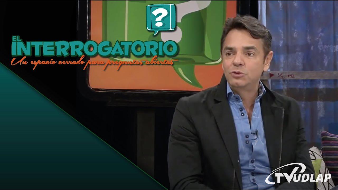 Eugenio Derbéz | El Interrogatorio  [Versión Extendida]
