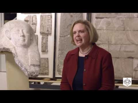 Distinctions: Patty Gerstenblith - Director, Art & Cultural Heritage Law