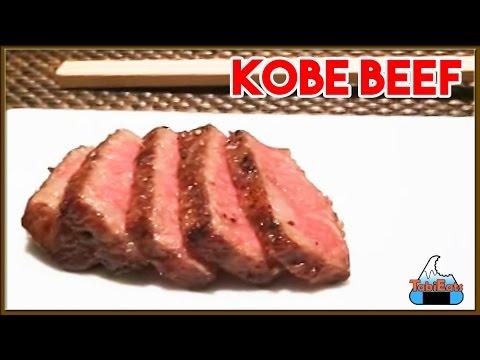 Best Kobe Beef in Tokyo【憧れの神戸牛】511で人生初の神戸牛は・・・