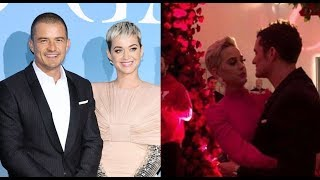 Katy Perry and Orlando Bloom's Cutest Moments | Cosmopolitan UK