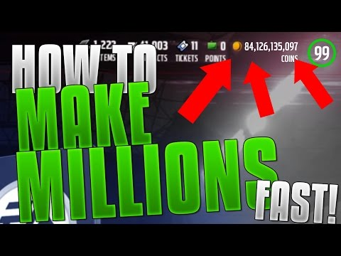 HOW TO MAKE EASY COINS! DO THIS NOW | MADDEN 17 ULTIMATE TEAM