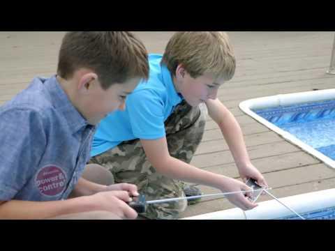 Invento RC Aquatic Series