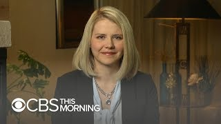 Elizabeth Smart: What happened to Jayme Closs doesn't have to