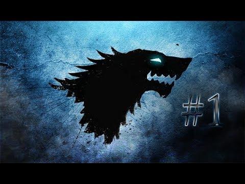 Crusader Kings 2: The Seven Kingdoms - House Stark #1