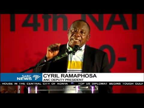 Bring back stolen monies, Ramaphosa bemoans corruption scandals