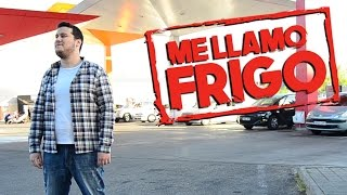Me llamo Frigo