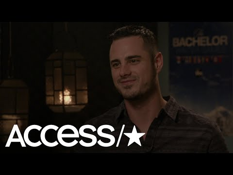 'The Bachelor's' Ben Higgins: 'I'm Dating, But I Am Not In A Committed Relationship'   Access