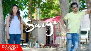 Sargi - Dialogue Promo 2 | Babbal Rai, Karamjit Anmol, Rubina Bajwa | Punjabi Comedy Scene