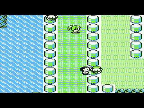 Missingno. Double Item Duplication Glitch Pokemon Yellow