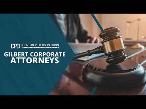 Gilbert Business Lawyers | Denton Peterson PC