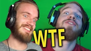 I FOUND MY CLONE!! - (Fridays With PewDiePie - Part 105)
