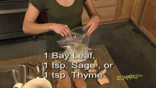 How To Brine A Whole Chicken For Dummies