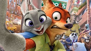 Download ZOOTOPIA All Best Movie Clips (2016) Video