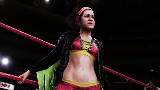 WWE 2K18: 10 Worst Looking Wrestlers
