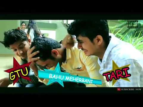Special gtu student