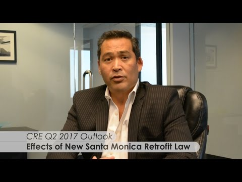 Commercial Real Estate Outlook - Q2 2017 - Los Angeles Westside
