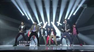 Super Junior [Superman, Mr.simple] _01