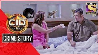 Crime Story   Daya's Past   CID