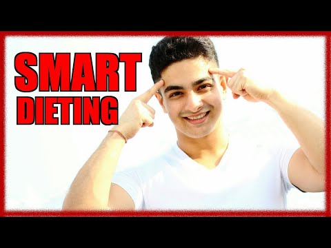 Smart Dieting - How to diet and lose weight fast for MEN & WOMEN - BeerBiceps Diet Advice