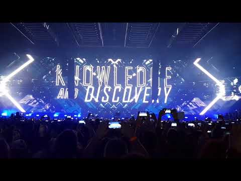 Dimitri Vegas & Like Mike Bringing the Madness: Reflections 2017 - Sportpaleis Antwerpen