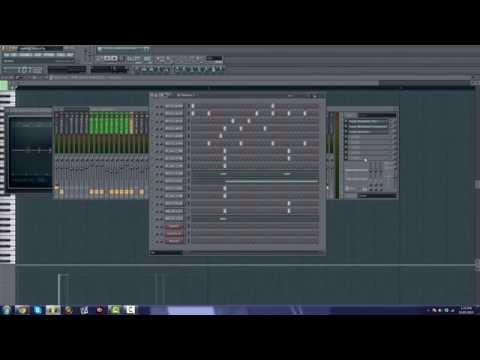 FL Studio: How to Layer and EQ Snares & Claps