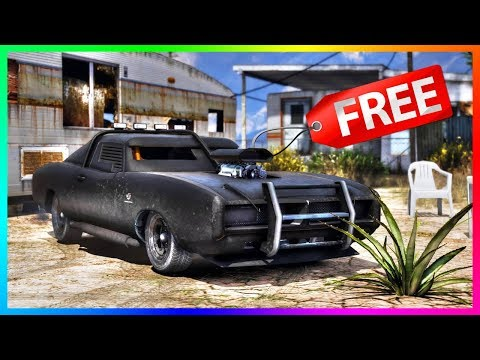 Top 10 BEST FREE Vehicles That You Can Own In GTA Online!