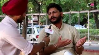 Dalvir Singh Goldy | Ex.president panjab univ.CHD (SOPU 2006) | PU Election
