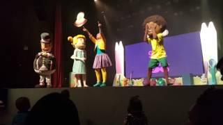 Bita em Salvador - show completo