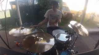 Skibs - Hong Kong Kids - Drum Remix