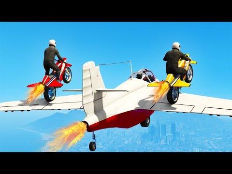 GTA 5 EPIC MOMENTS: #46 (Best GTA 5 Wins & Stunts, GTA 5 Funny Moments Compilation)