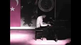 Fikret amirov lirik dans.Aydın baş 2007