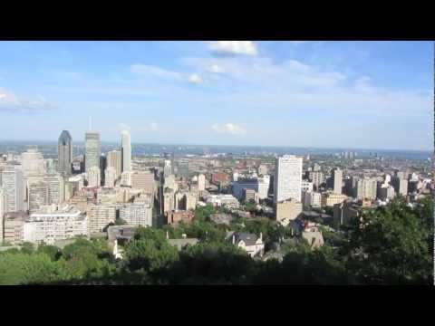 The City of Montreal, Quebec