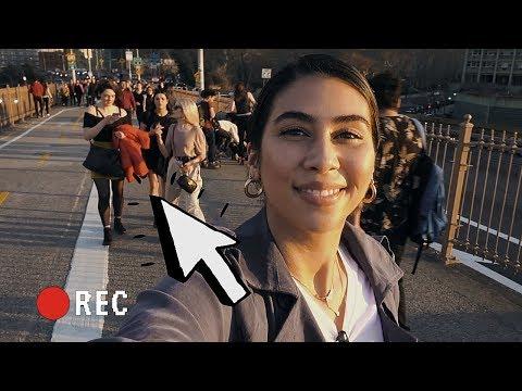 DREAMY DAYS OFF IN NYC & BROOKLYN! Weekly Vlog