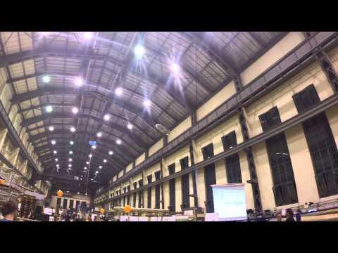 LNDW 2015 Luftschiff Regatta StaroCore
