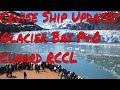 Cruise Ship News For Glacier Bay Alaska Cunard P O Royal Caribbean Viking And Burmuda mp3