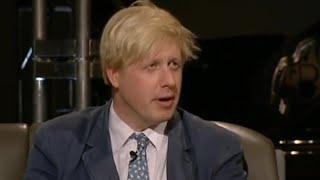 Boris Jonson Interview and lap | Top Gear | BBC