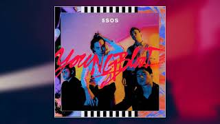 5 Seconds Of Summer - Valentine (Official Audio)