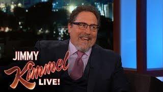 Jon Favreau On Dungeons Dragons And Chris Farley
