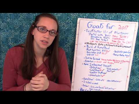 2017 Goals Report Card | Does This Stuff Even Work?