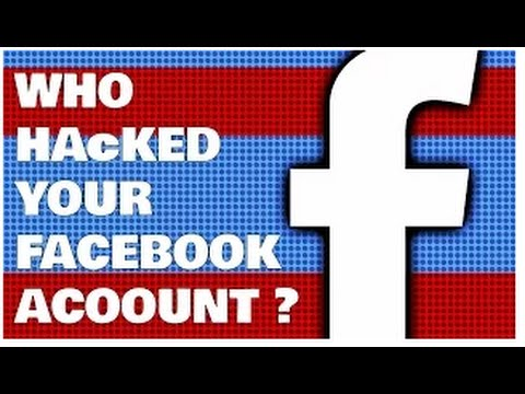 How To Know If Someone Is Hacking Your Facebook Account In Hindi/Urdu