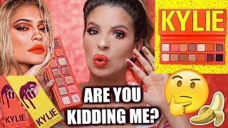 KYLIE COSMETICS SUMMER 2018 COLLECTION | HIT OR MISS?