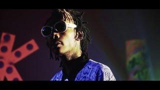 Wiz Khalifa - KK ft. Project Pat and Juicy J [Official Video]